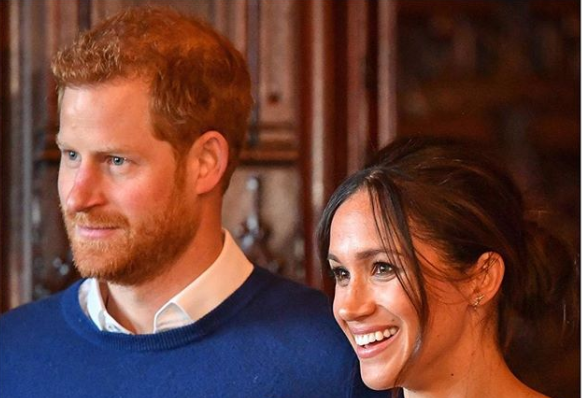 """Photo of Coronavirus, il messaggio di Harry e Meghan ai cittadini britannici """"Questo momento è una vera testimonianza dello spirito umano"""""""