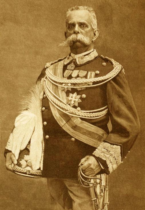 Umberto I di Savoia: vita, carriera militare, nozze, regno