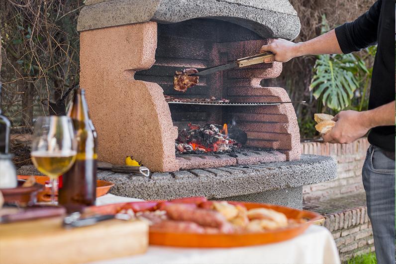 barbecue-giardino-coronavirus-roma