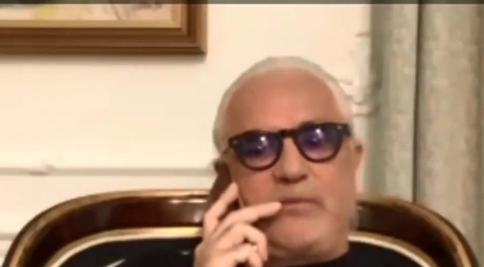 """Photo of Coronavirus, Briatore contro Conte: """"Decreto paranoico, ho licenziato mille persone"""""""