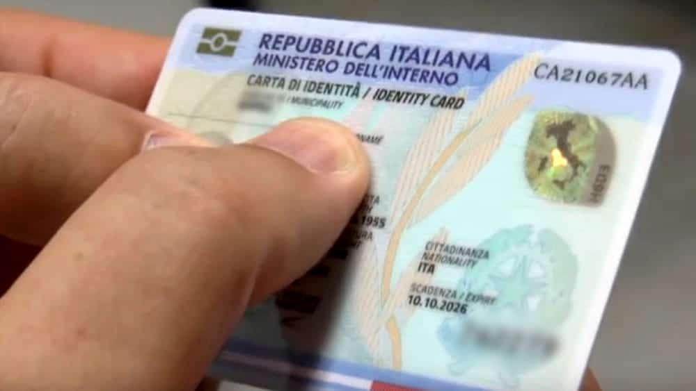Photo of Coronavirus, carta d'identità e documenti scaduti saranno validi fino al 31 agosto