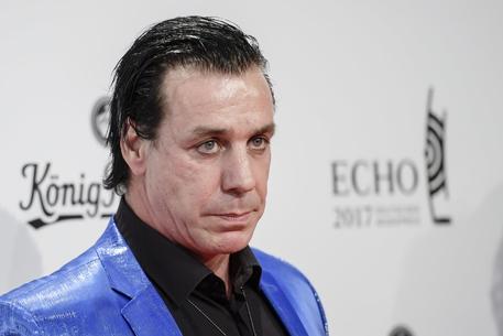 Photo of Coronavirus, il cantante dei Rammstein Till Lindemann è positivo