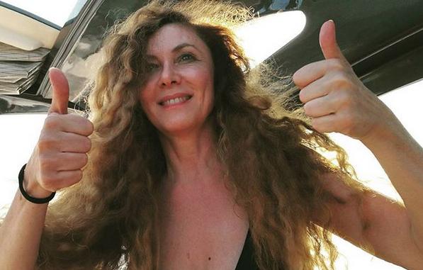 """Photo of Eleonora Brigliadori attacca Conte: """"Italiani come schiavi, esco quando e dove voglio"""""""