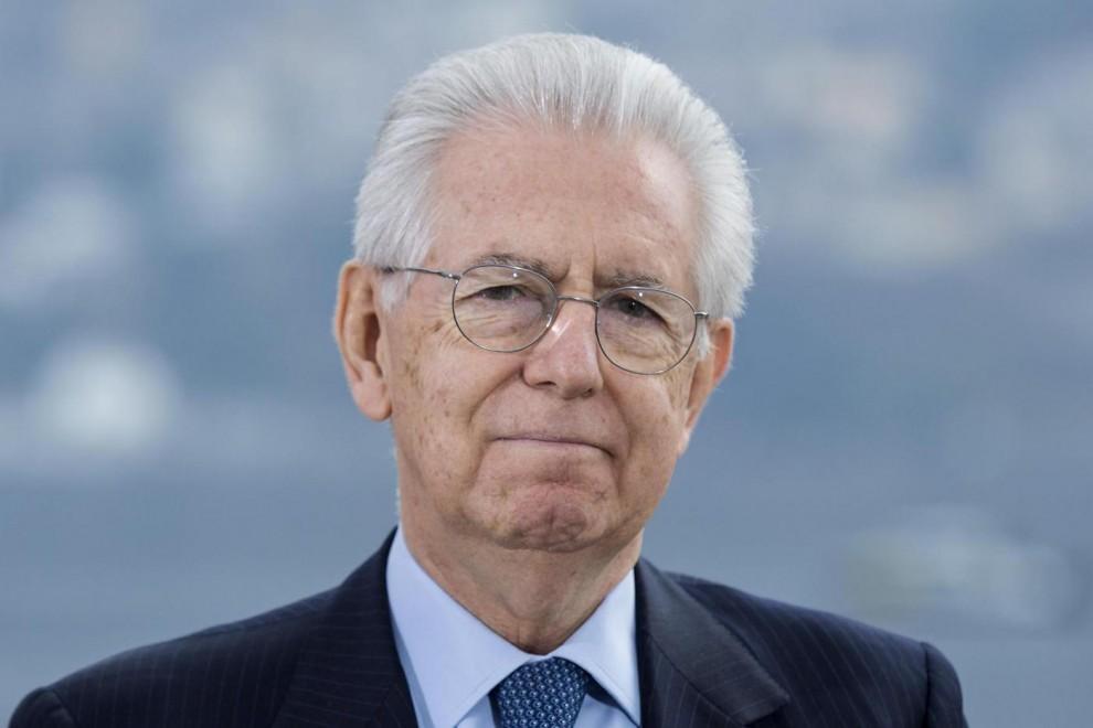 """Photo of Monti futuro presidente della commissione Oms: """"Indicheremo riforme dopo pandemia"""""""
