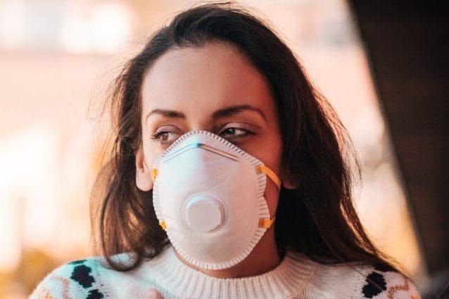 Photo of Istat: durante il lockdown 9 italiani su 10 hanno usato mascherine