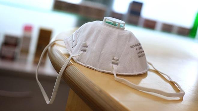 coronavirus-furto-ospedale-imperia-mascherine