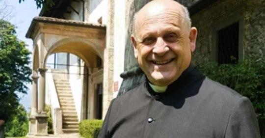 Photo of Il gesto di don Giuseppe, morto per coronavirus: dona respiratore a un giovane