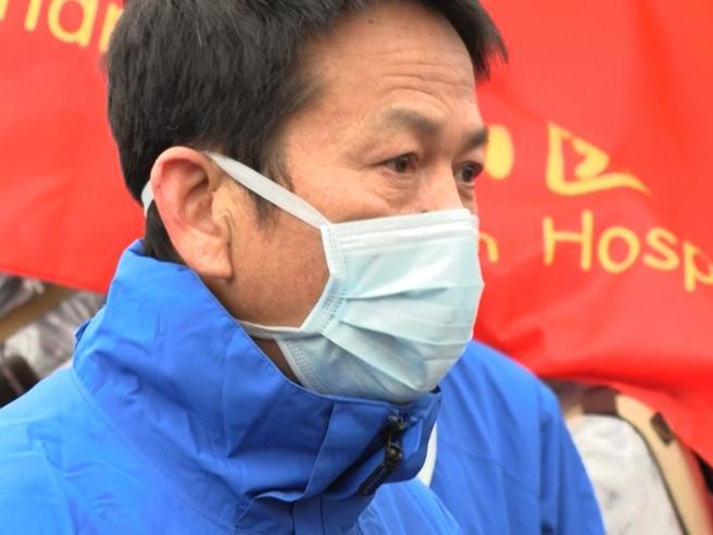 """Photo of Coronavirus, il direttore dell'ospedale di Wuhan: """"Più pericoloso delle guerre mondiali"""""""