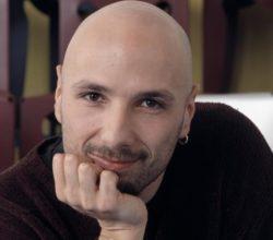 Alex Baroni vita canzoni incidente morte