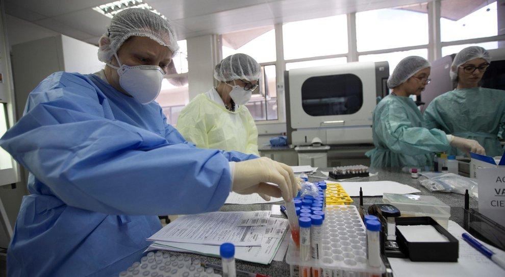 coronavirus-primo-vaccino-test-animali