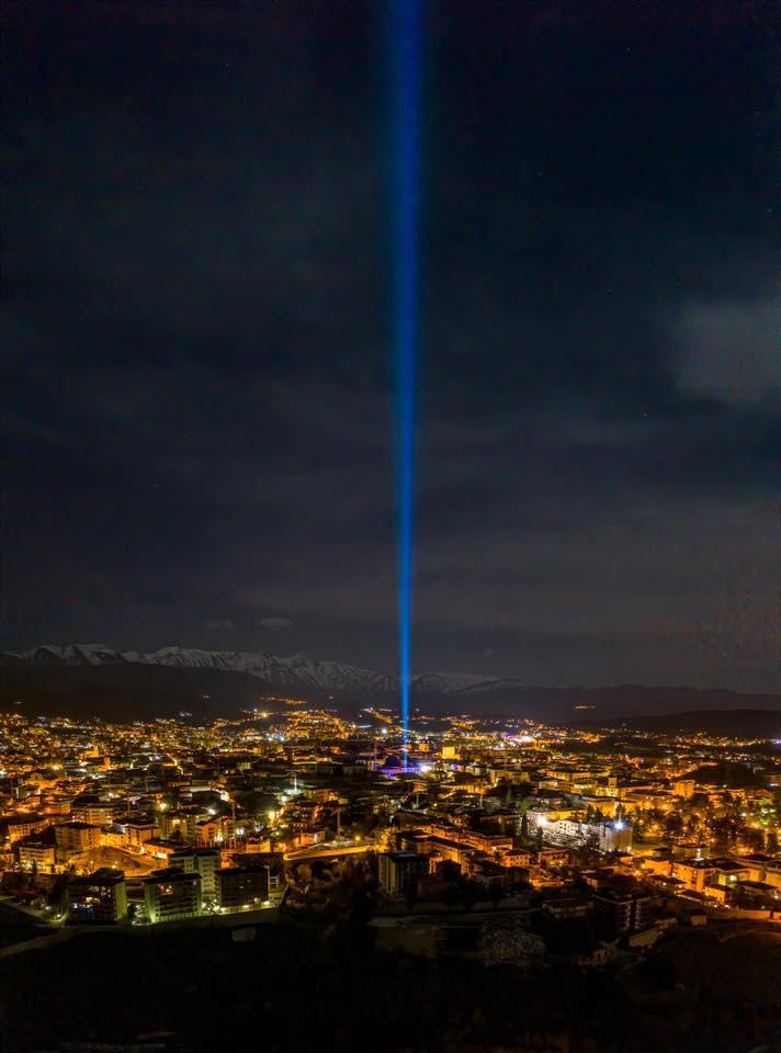 Photo of L'Aquila, 11 anni fa il terremoto: 309 rintocchi di campana in ricordo delle vittime