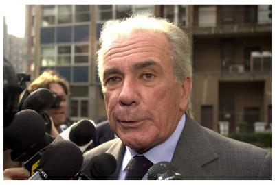 Morto Gazzoni Frascara, storico presidente del Bologna