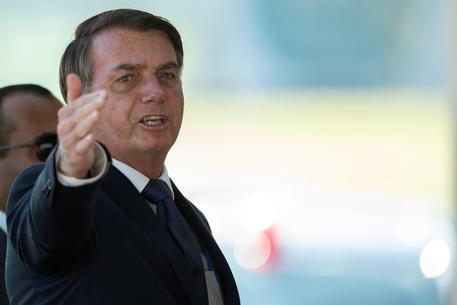 Bolsonaro contro Oms