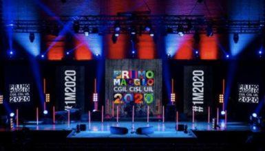 Concerto Primo maggio 2020, uno show diverso con Vasco e Gianna Nannini: ecco tutti gli artisti