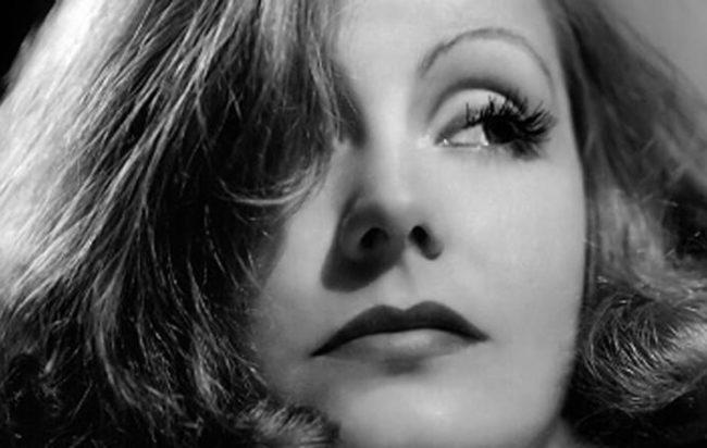 Greta Garbo vita carriera curiosità morte