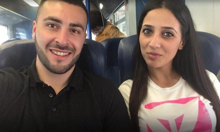 """Photo of Femminicidio Messina, il compagno di Lorena: """"Mi ha trasmesso il coronavirus e l'ho uccisa"""""""