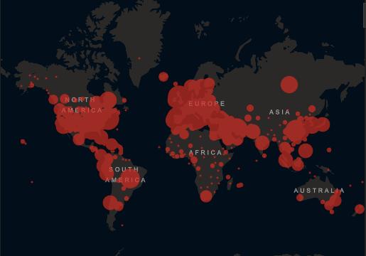 Photo of Coronavirus, oltre 30 milioni di contagi nel mondo: il bilancio