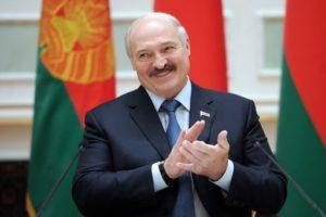 presidente Lukashenko bielorussia