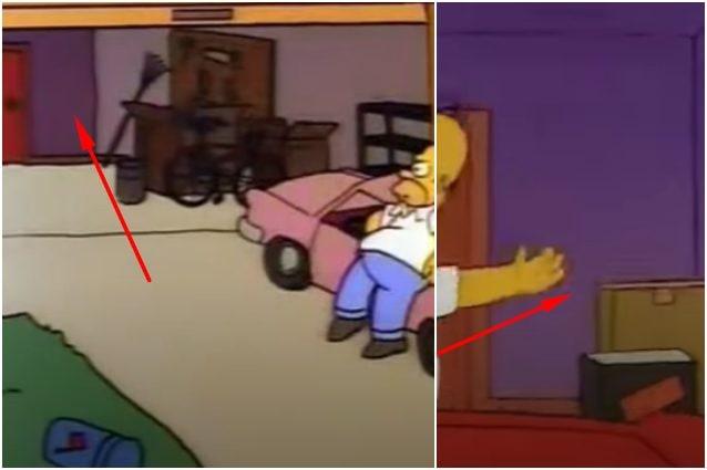 """Photo of La sigla dei Simpson è sbagliata, due scatole """"appaiano"""" dal nulla: l'errore in onda per 20 anni"""