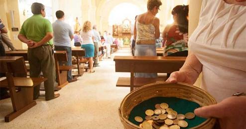 Photo of Facciamo i conti alla Chiesa: quanti soldi ha dato per l'emergenza coronavirus?