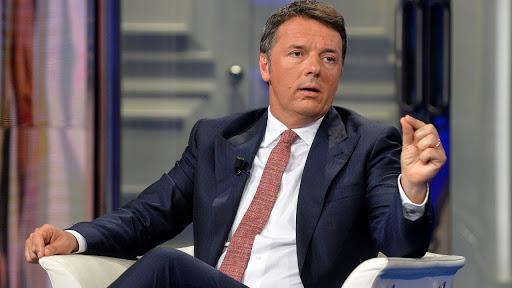 """Photo of Scontro Bonafede-Di Matteo, Renzi: """"Clamoroso regolamento dei conti"""""""