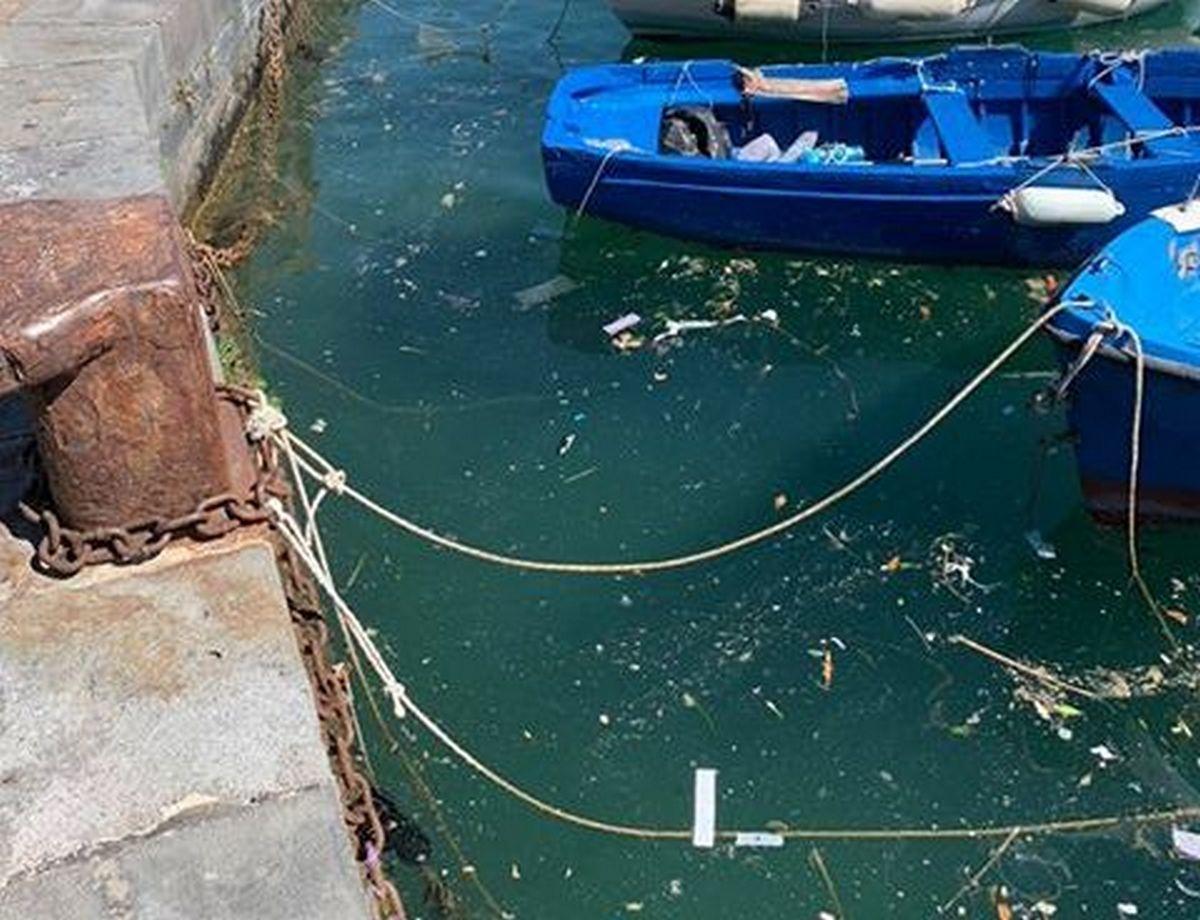 """Photo of Fase 2, in Campania le acque tornano inquinate: """"Si verifica ciò che temevamo"""""""