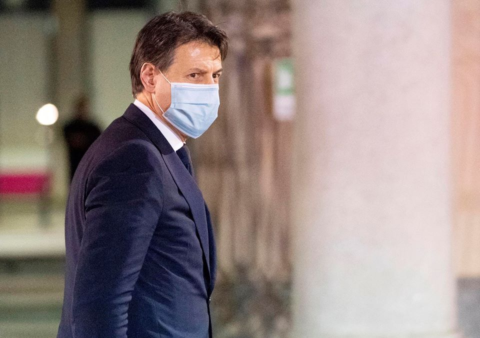 Photo of Conte il miglior premier degli ultimi 25 anni con il 30% secondo i sondaggi Demos