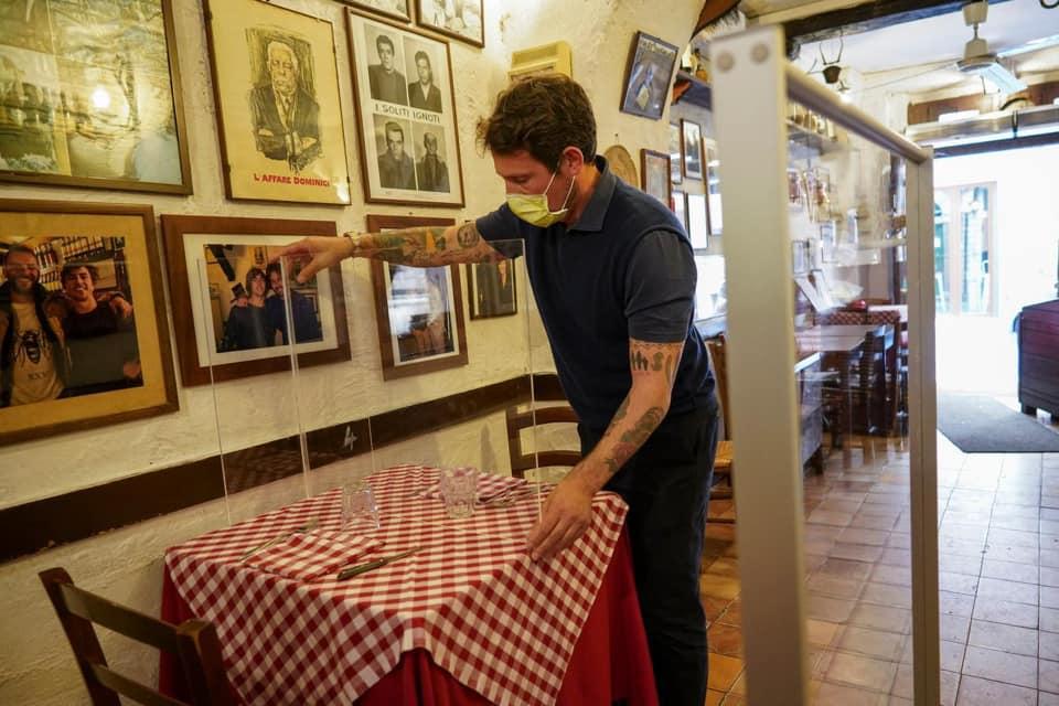 oggi-riapertura-ristoranti-pub-pizzerie-campania-regole