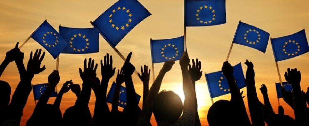 Photo of Il 9 maggio del 1950 nasce la Festa dell'Europa, in memoria dell'inizio della cooperazione europea