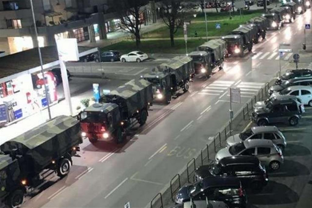 """Photo of Inchiesta su Bergamo, pm: """"Zona rossa doveva farla il governo"""""""