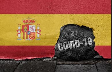 Photo of Emergenza coronavirus in Spagna: 164 morti nelle ultime 24 ore, è il numero più basso dall'inizio dell'emergenza