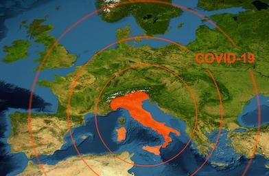 Photo of Coronavirus, l'Italia riapre il 3 giugno: si agli spostamenti tra regioni