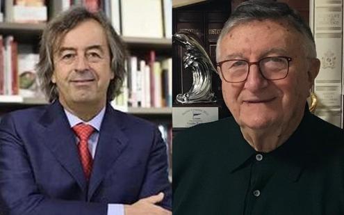 Photo of Il virologo napoletano Giulio Tarro ha querelato il professor Roberto Burioni