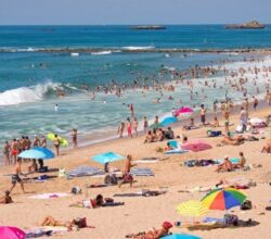 spiagge-libere-riapriranno-campania-23-maggio-regole