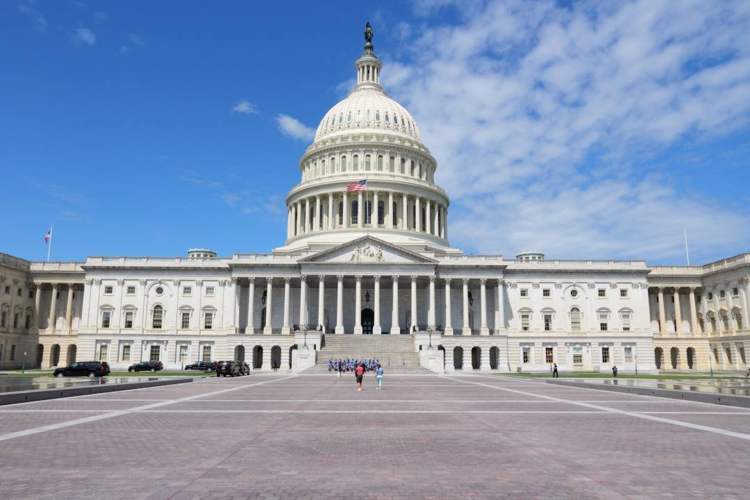 Usa Congresso