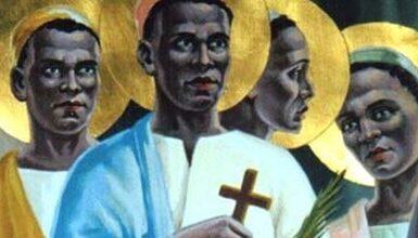 Santo del giorno 3 giugno: San Carlo Lwanga, martire ugandese che venne bruciato vivo dal re