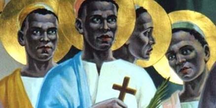 Photo of Santo del giorno 3 giugno: San Carlo Lwanga, martire ugandese che venne bruciato vivo dal re