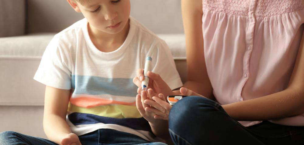 Photo of Coronavirus: potrebbe favorire la comparsa del diabete giovanile