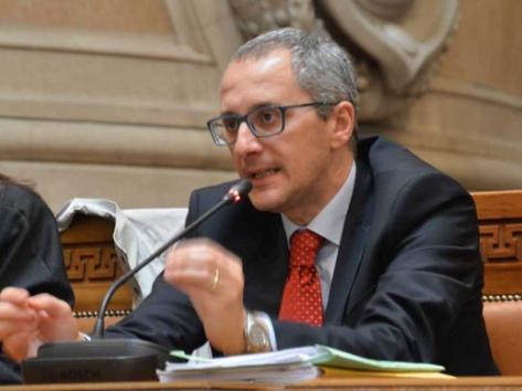 Photo of Giustizia, il capo di Gabinetto del ministero si è dimesso