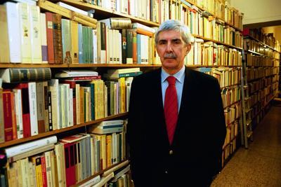Photo of E' morto Piero Gelli, il grande protagonista dell'editoria italiana