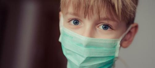 coronavirus-mascherine-bambini-anni