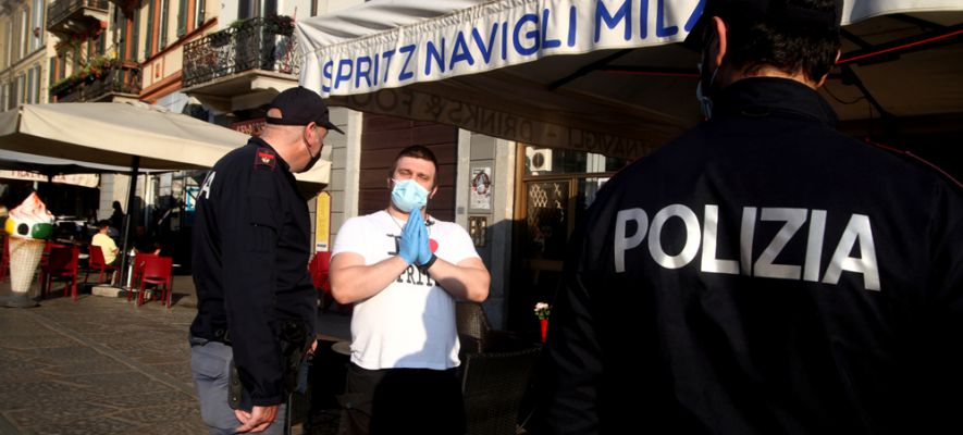 Photo of Movida, si teme primo weekend post lockdown: aumentano i controlli