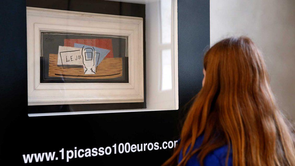 quadro-picasso-vinto-lotteria-italiana-100-euro