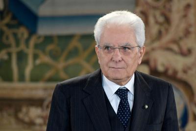 """Photo of Strage di Capaci, l'appello di Mattarella ai giovani: """"Siate fieri dell'esempio di Falcone e Borsellino"""""""