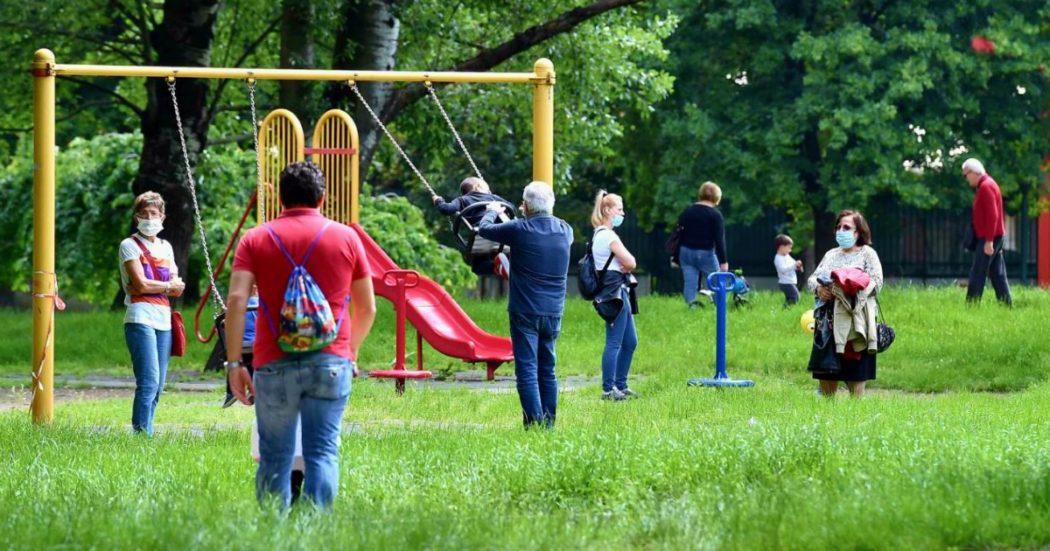 Photo of Nuovo dpcm: le regole per parchi, giardini pubblici e attività ludico-ricreative