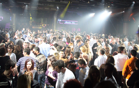 party covid-19