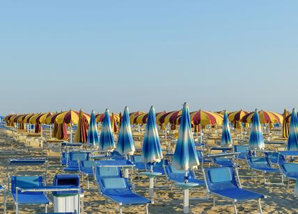 estate coronavirus spiaggia vacanze