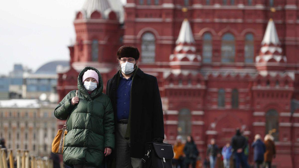 Photo of Coronavirus in Russia: record di contagi in 24 ore, quasi 10mila in un solo giorno
