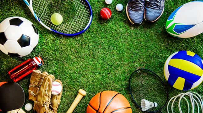 coronavirus campania fase 2 federazioni sportive