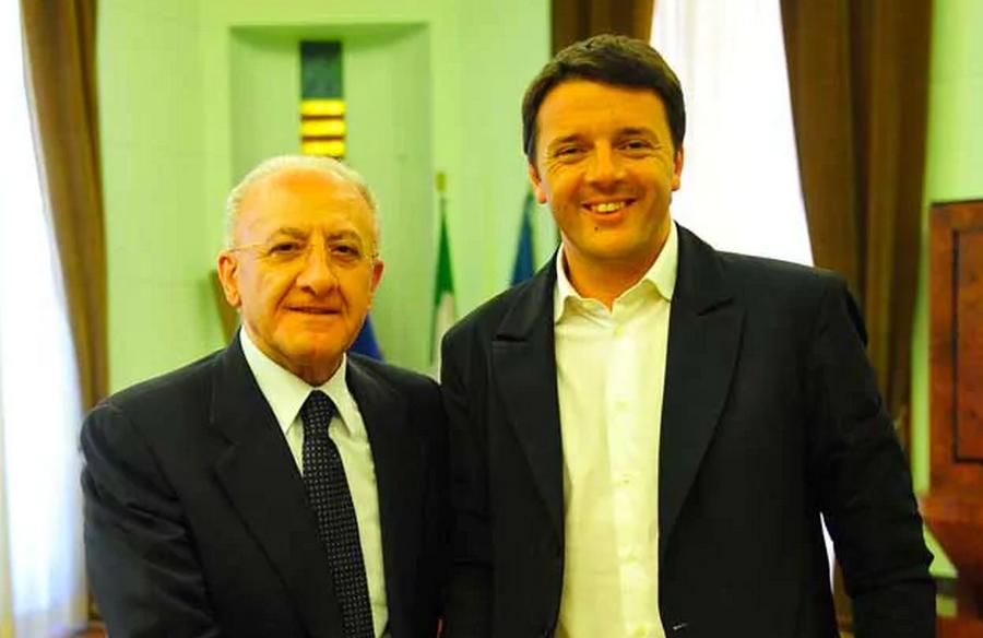 renzi-italia-viva-de-luca-elezioni-regionali-2020-campania